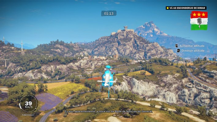 Just Cause 3 (3)