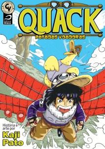 Quack Cover Patadas