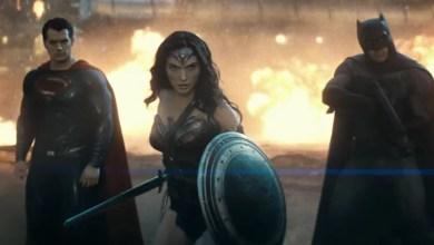 Photo of Cinema 2016 | 2º Trailer de Batman vs Superman – A Origem da Justiça! (Chega, né?)