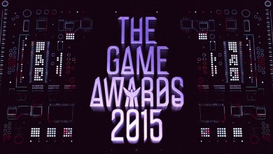 Foto de Resumão | Os trailers e anúncios do The Game Awards 2015
