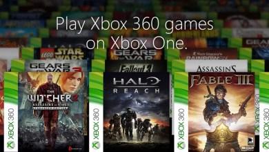 Photo of Lista | Games de Janeiro de 2016 na retrocompatibilidade do Xbox One!