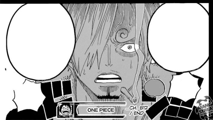 One Piece 812c
