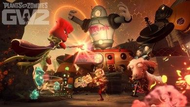 Photo of Plants vs Zombies: Garden Warfare 2 terá beta aberto e começa em 14 de janeiro! (PS4 & One)