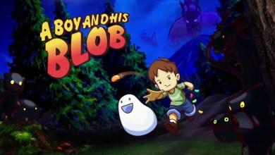 Photo of Versão de 2009 de A Boy and His Blob chega a atual geração!