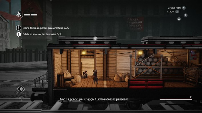 Assassin's Creed® Chronicles Russia
