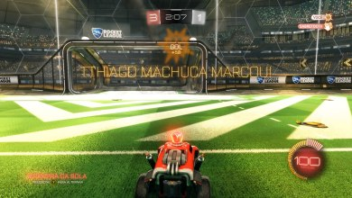 Photo of Rocket League | Pé no acelerador e chute para o gol! (Impressões)