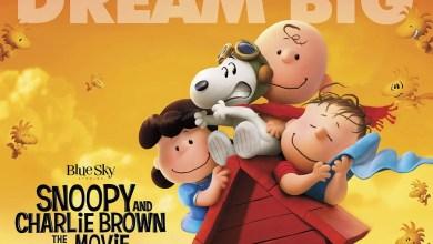 Photo of Snoopy e Charlie Brown: Peanuts, O Filme | Fidelidade, porém sem surpresas? (impressões)