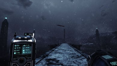 Foto de The Solus Project | Novos vídeos e a Steam Early Access!