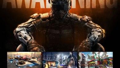 Photo of (Press) Call of Duty Black Ops III Awakening já disponível no PS4!