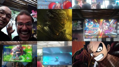 Photo of Evento SP | Uma manhã com Dark Souls III e One Piece Burning Blood!