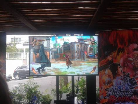 Dark Souls III One Piece Burning Blood Bandai Namco