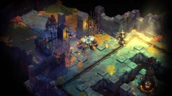 Battle Chasers Nightwar 07