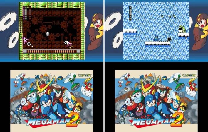 Mega Man Legacy Collection 002