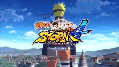 Foto de Naruto Shippuden Ultimate Ninja Storm 4 | A experiência do arco final da série! (Impressões)