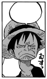 One Piece 818 humf