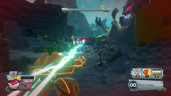 Plants vs. Zombies Garden Warfare 2 (2)