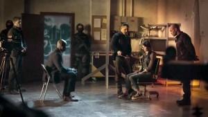 Quantum Break Preview