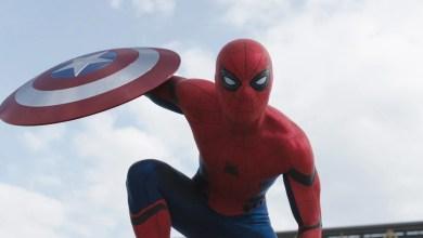Foto de Trailer de Capitão América: Guerra Civil | O momento Homem Aranha! (e só?)