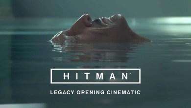 Photo of (Press) Conheça o legado de Hitman em novo trailer!