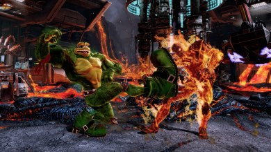 Photo of Vídeo | Criando a trilha de Rash (Battletoads) em Killer Instinct S3!