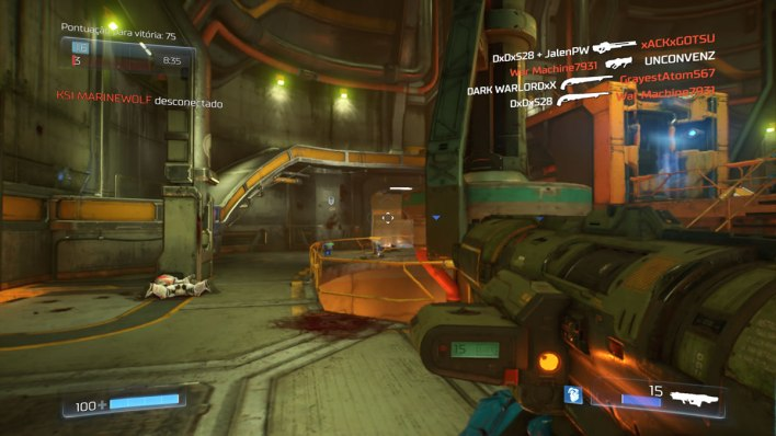 DOOM Closed Beta (4)