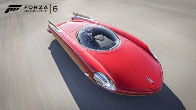 Photo of Chryslus Rocket 69 de Fallout 4 chega de graça em Forza Motorsport 6!