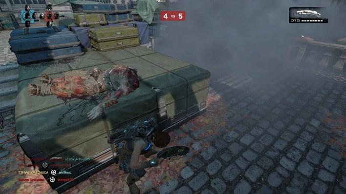 Gears of War 4 BETA (14)