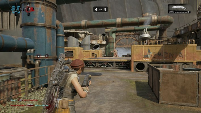 Gears of War 4 BETA (15)