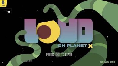 Photo of LOUD on Planet X | Ritmo e música em uma disputa de outro planeta! (Impressões)