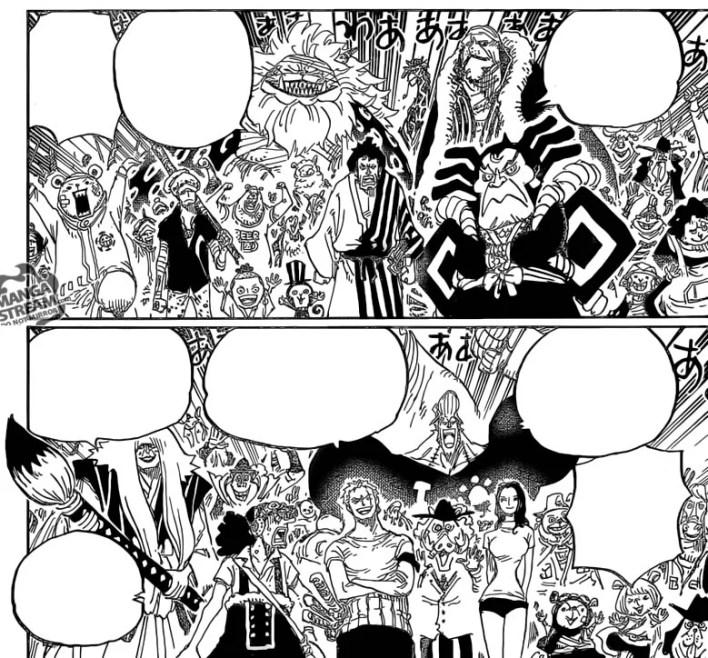 One Piece 822c