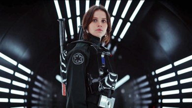 Photo of Disney libera trailer de Rogue One – Uma História de Star Wars!