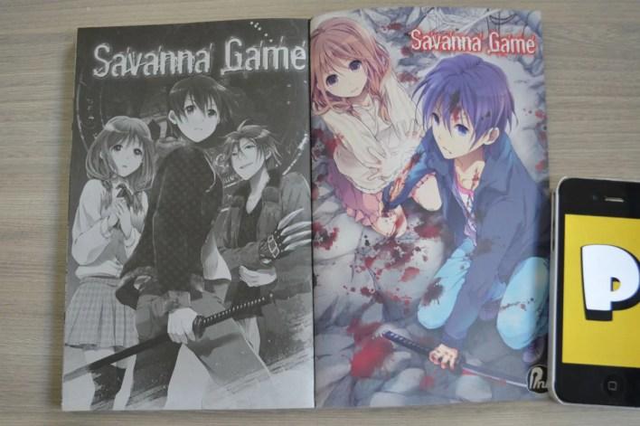 Savanna Game 017