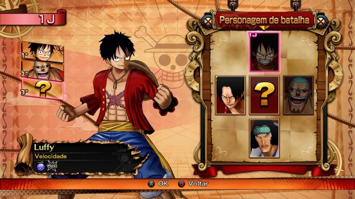 ONE PIECE BURNING BLOOD - DEMO (20)