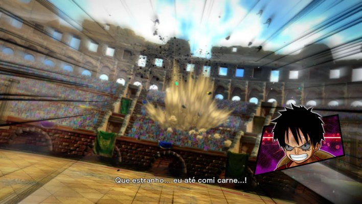ONE PIECE BURNING BLOOD - DEMO (3)