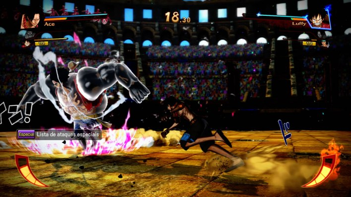 ONE PIECE BURNING BLOOD - DEMO (8)