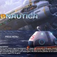 Subnautica | Encalhado no fundo de um oceano alienígena! (Preview)