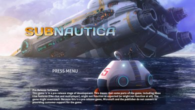 Photo of Subnautica | Encalhado no fundo de um oceano alienígena! (Preview)