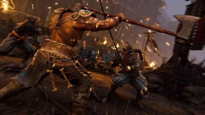 For Honor 003
