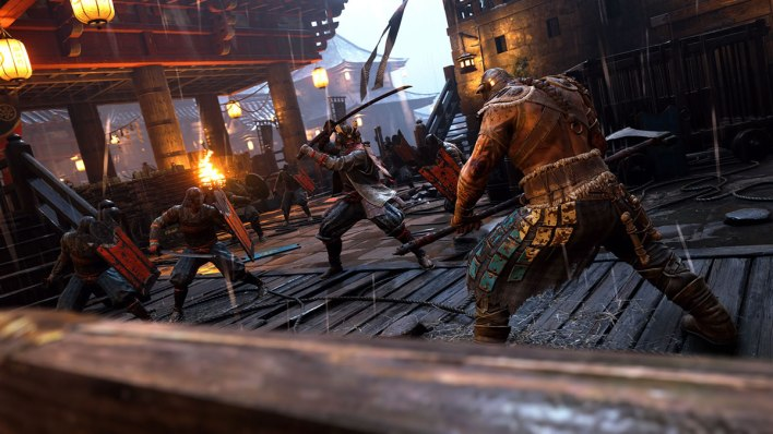 For Honor 004