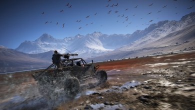 Photo of Trailers | Rumo a Bolívia em Ghost Recon Wildlands! (E3 2016)