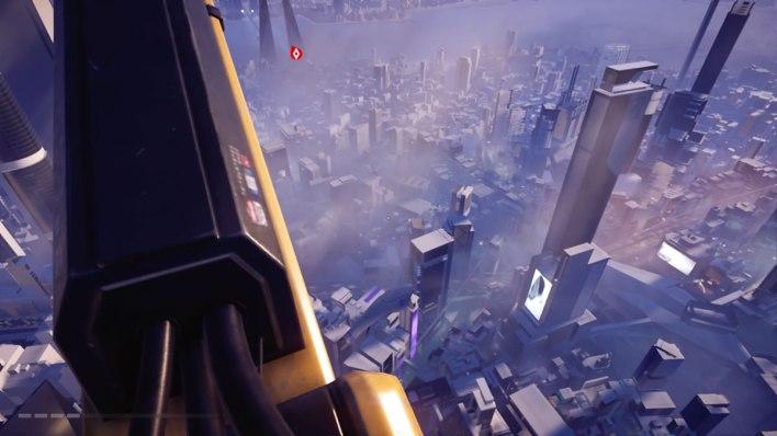 Mirror's Edge™ Catalyst (18)