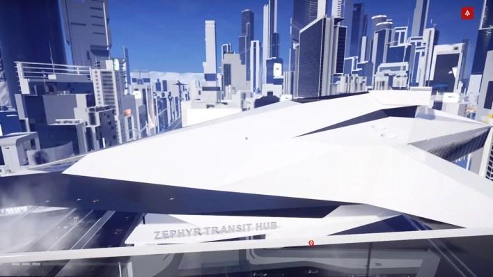 Mirror's Edge™ Catalyst (5)