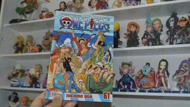 One Piece Fase 2