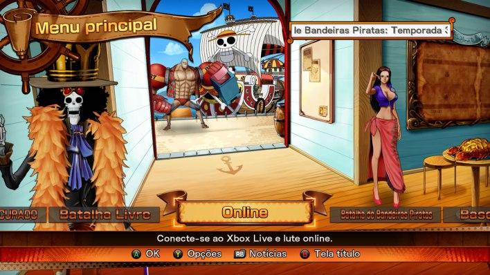 One Piece Burning Blood (35)
