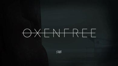 Foto de Oxenfree | Uma aventura sobrenatural de decisões e sacrifícios! (Impressões)