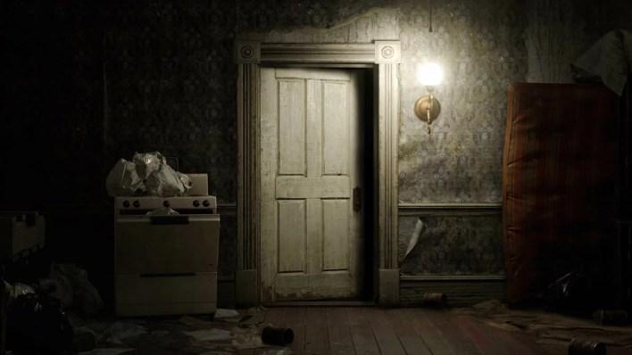 Resident Evil 7 007