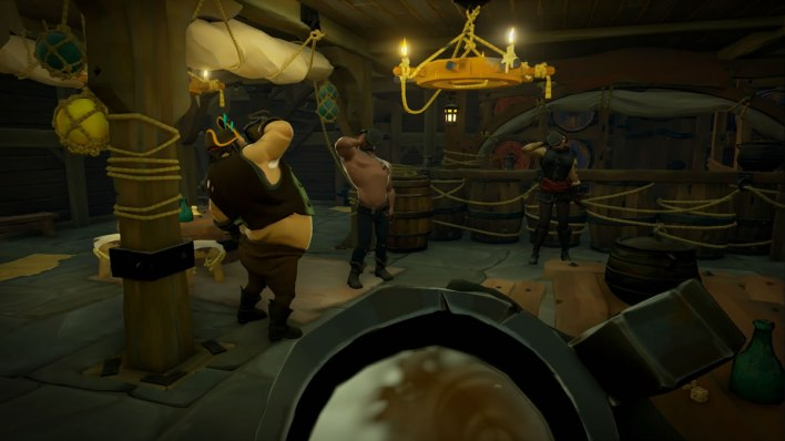 Sea of Thieves 006