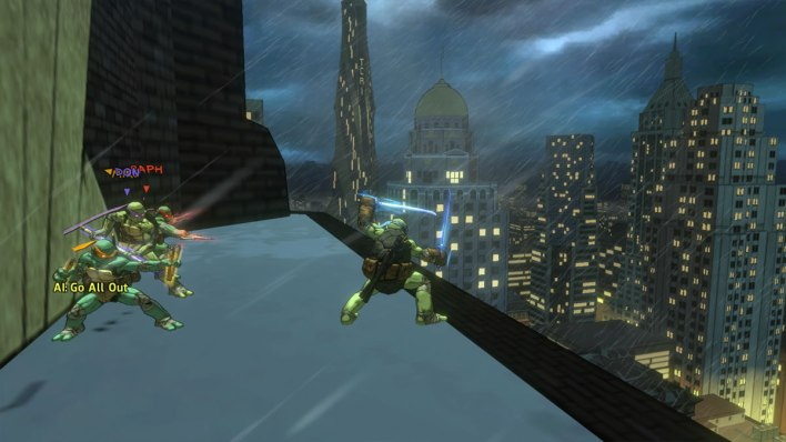 Tartarugas Ninja Mutantes em Manhattan (20)