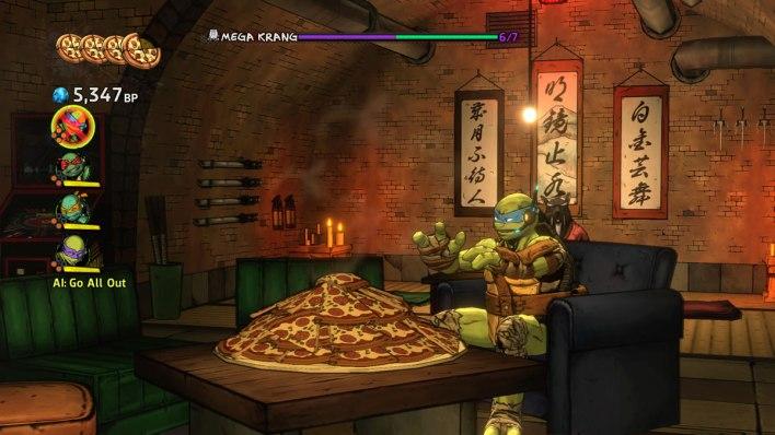 Tartarugas Ninja Mutantes em Manhattan (5)