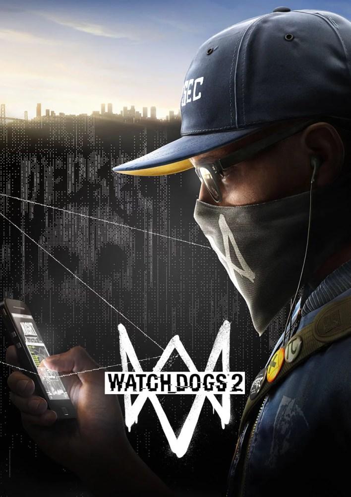 Watch_Dogs 2 art